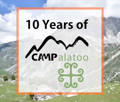 10 Years of CAMP Alatoo