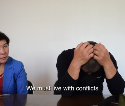 Managing Natural Resource Conflicts in Kyrgyzstan