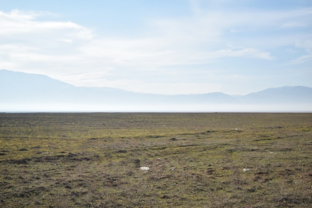 Ahhhh, beautiful Kazakhstan!