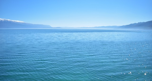 Supporting the Effective Management of Lake Ohrid