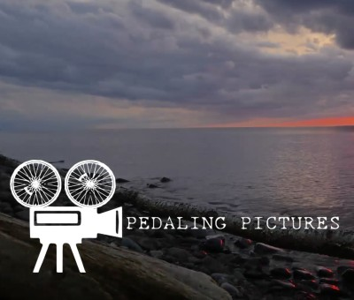 Pedaling Pictures Video Reel 2019
