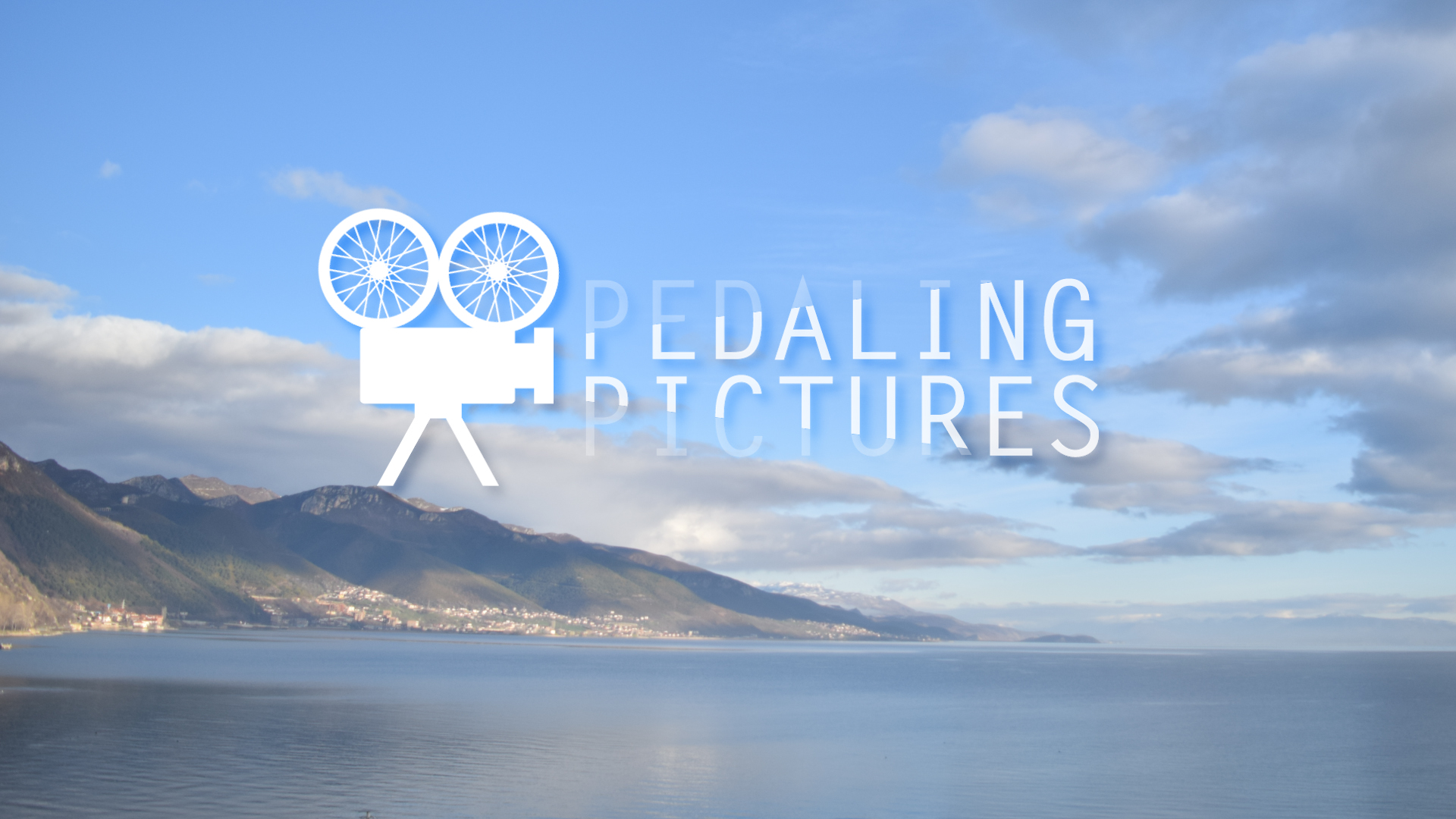 Pedaling Pictures Reel 2019